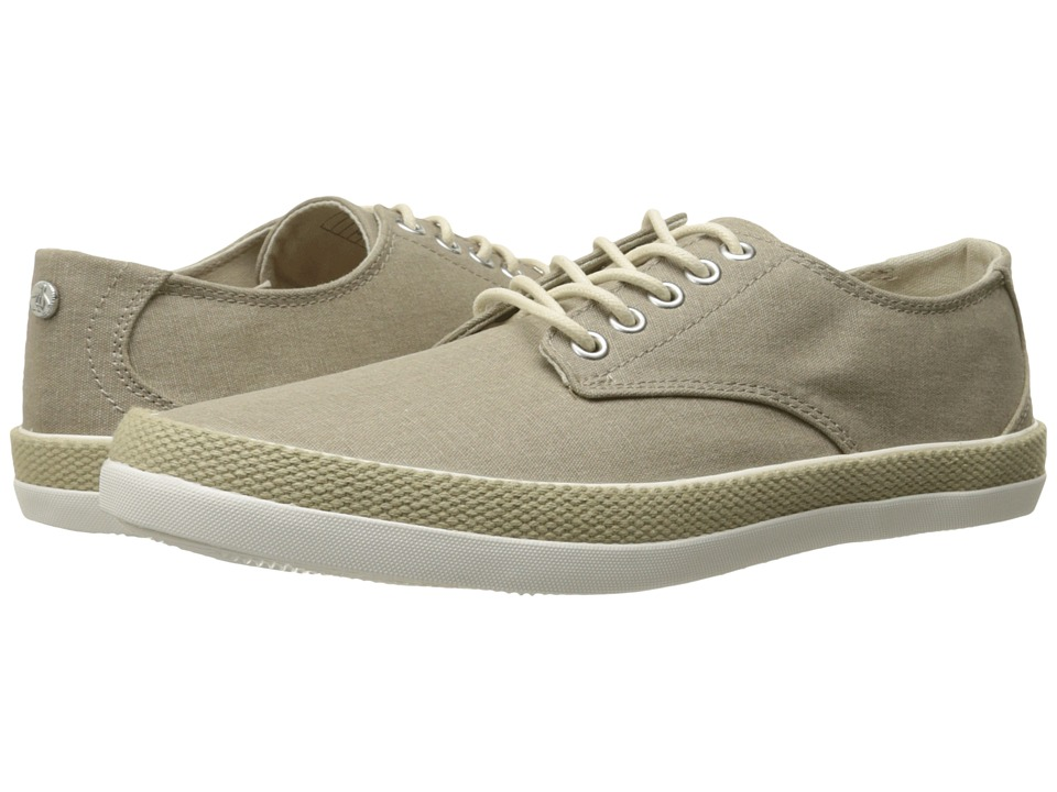 Original Penguin - Drill Lace (Vintage Khaki Canvas) Men's Shoes
