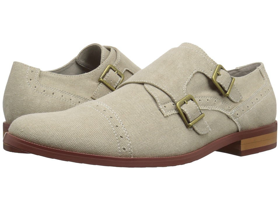 Original Penguin - Monk 2X (Dirty Buck Canvas) Men