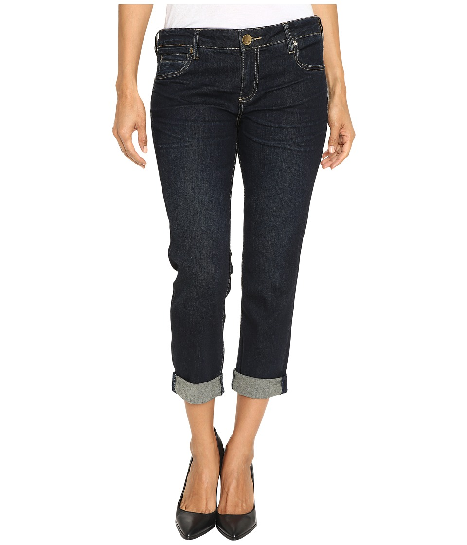 KUT from the Kloth - Petite Catherine Boyfriend Jeans in Limitless (Limitless) Women's Jeans