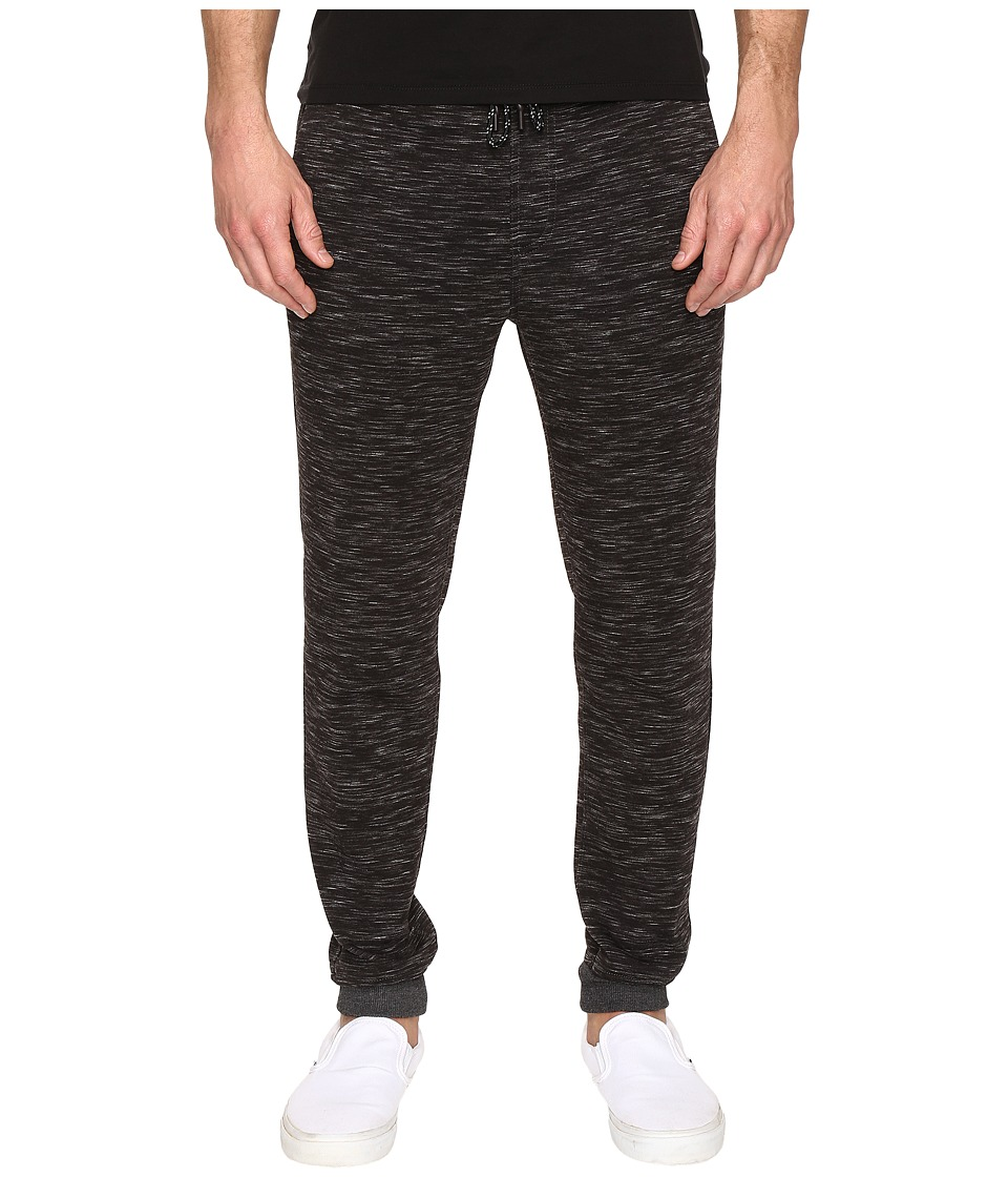 Rip Curl - Prismatic Fleece Pants (Charcoal) Men's Casual Pants