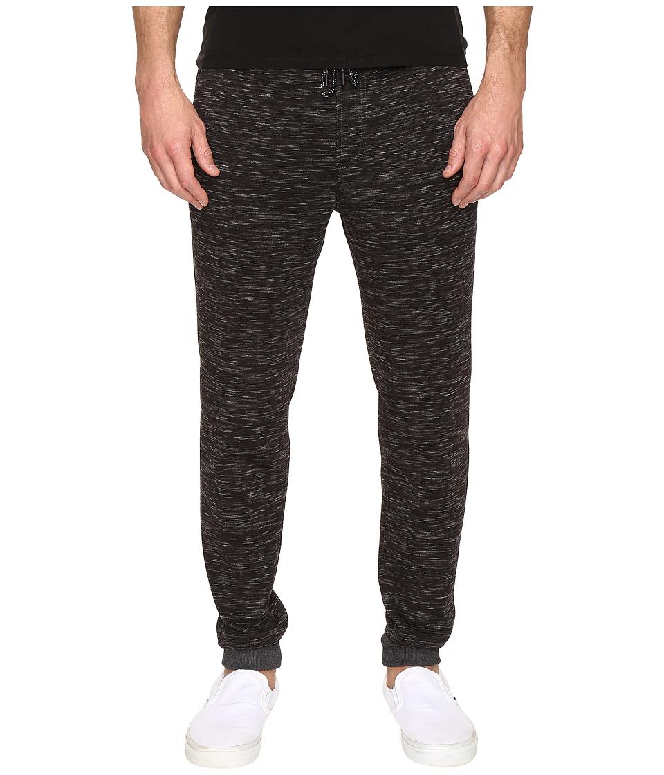 Rip Curl - Prismatic Fleece Pants (Charcoal) Men's Casual Pants