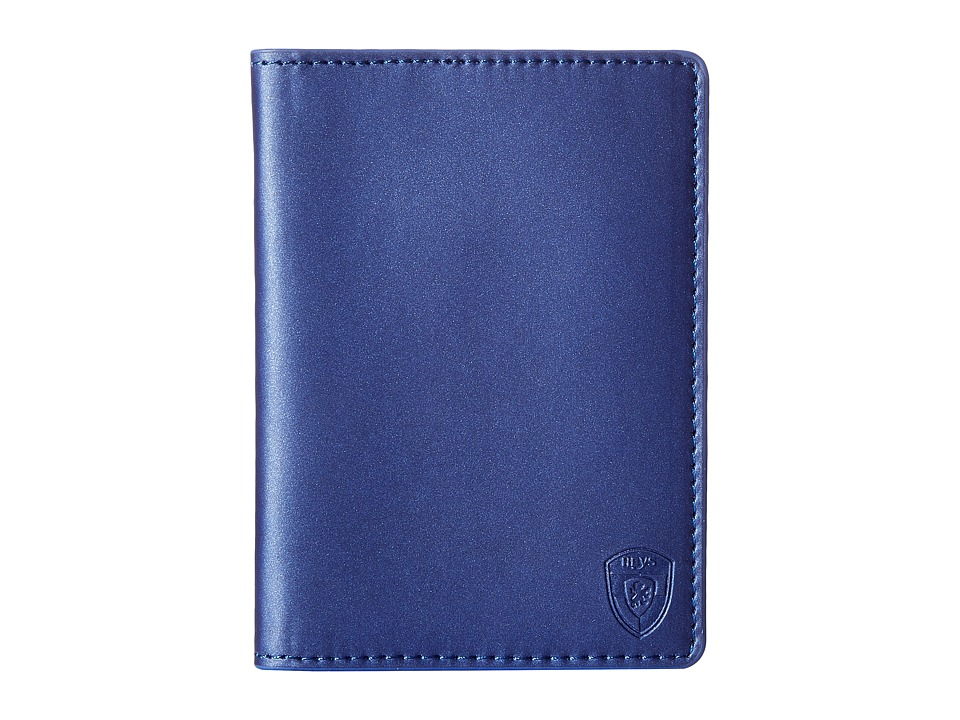 Heys America - 3-Piece Travel Accessories Kit (Cobalt Blue) Wallet