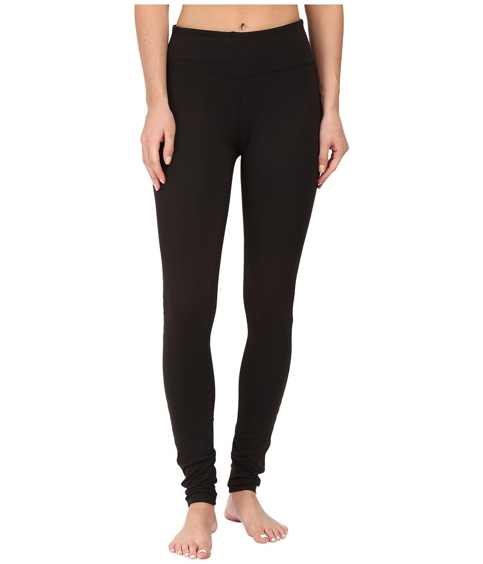 Soybu - Steel Core Leggings (Black) Women's Casual Pants