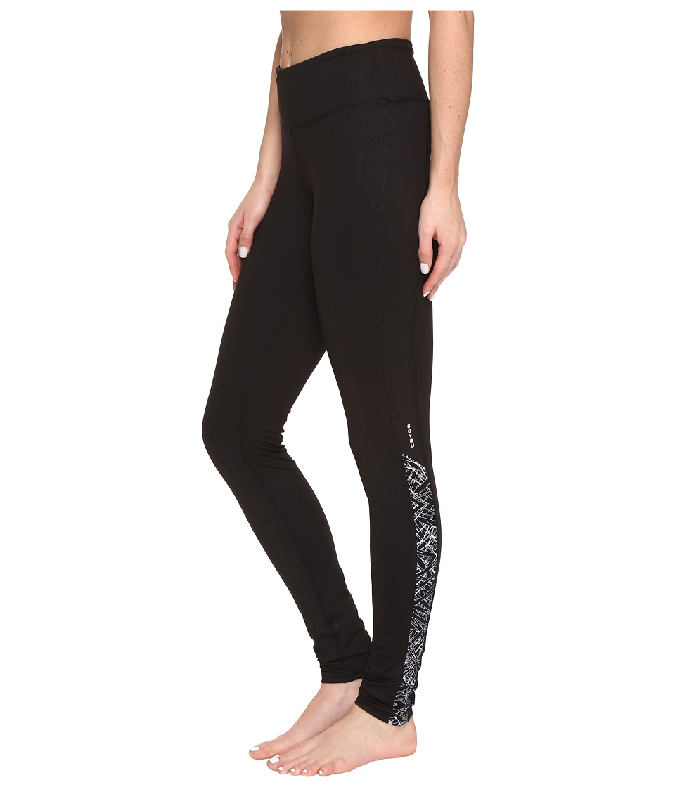Soybu - Steel Core Leggings (Supernova) Women's Casual Pants