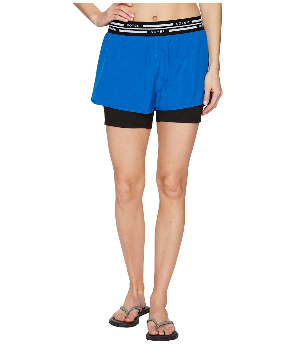 Soybu - Fixie Shorts (Beta) Women's Shorts