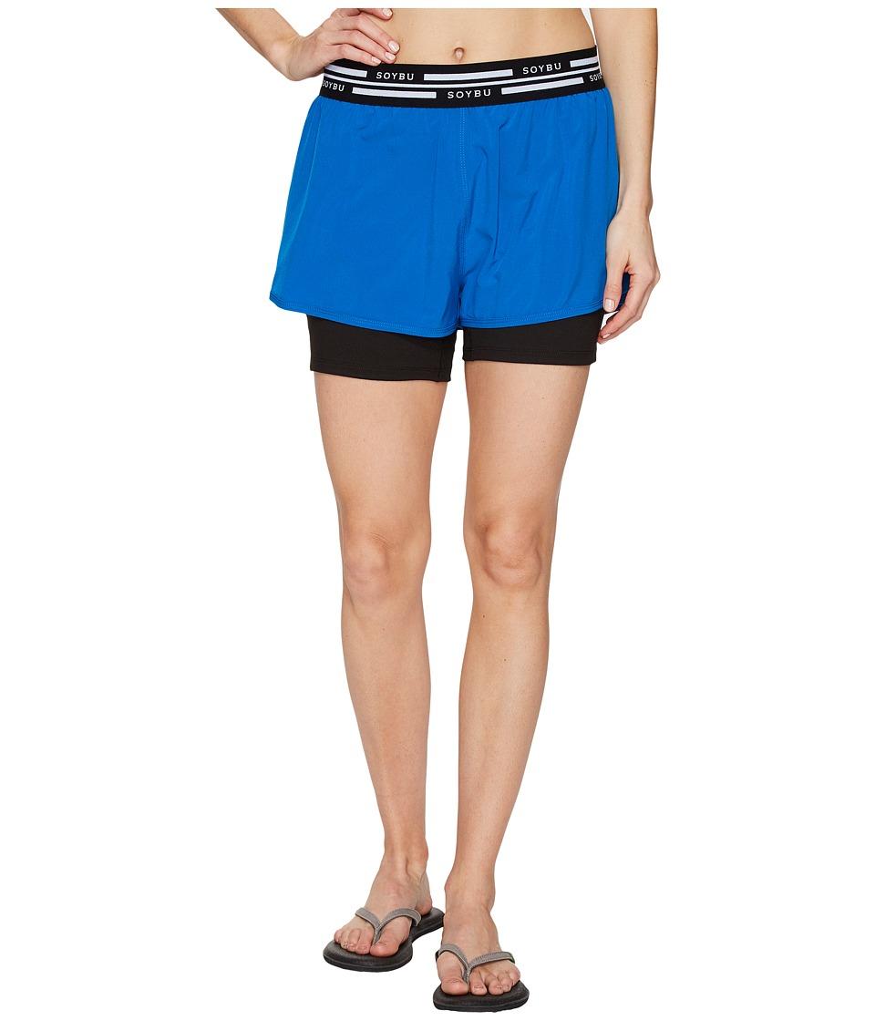 Soybu - Fixie Shorts (Beta) Women's Shorts