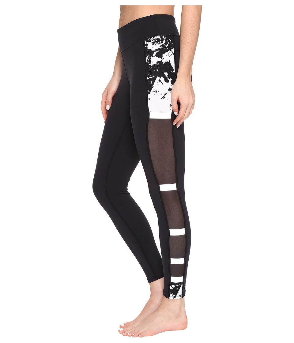 Soybu - Interval Tights (Shattered) Women's Casual Pants