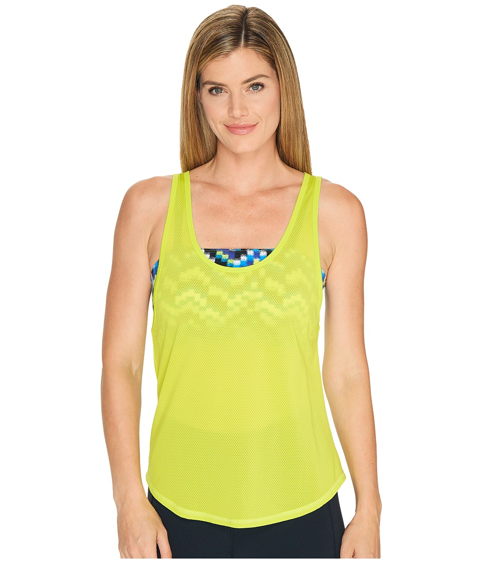 Soybu - Calypso Tank Top (Amp Wave) Women's Sleeveless