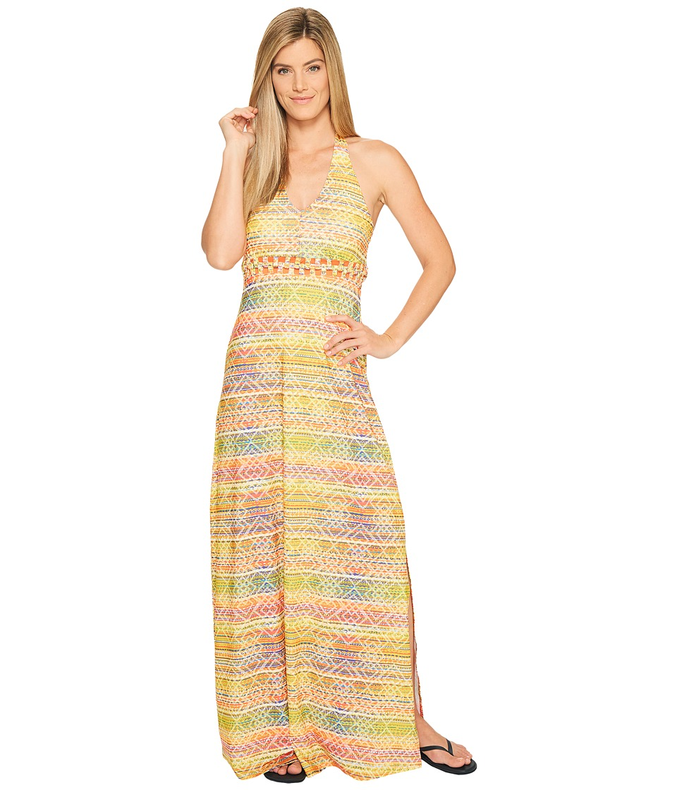 Soybu - Boardwalk Maxi (Horizon) Women's Dress