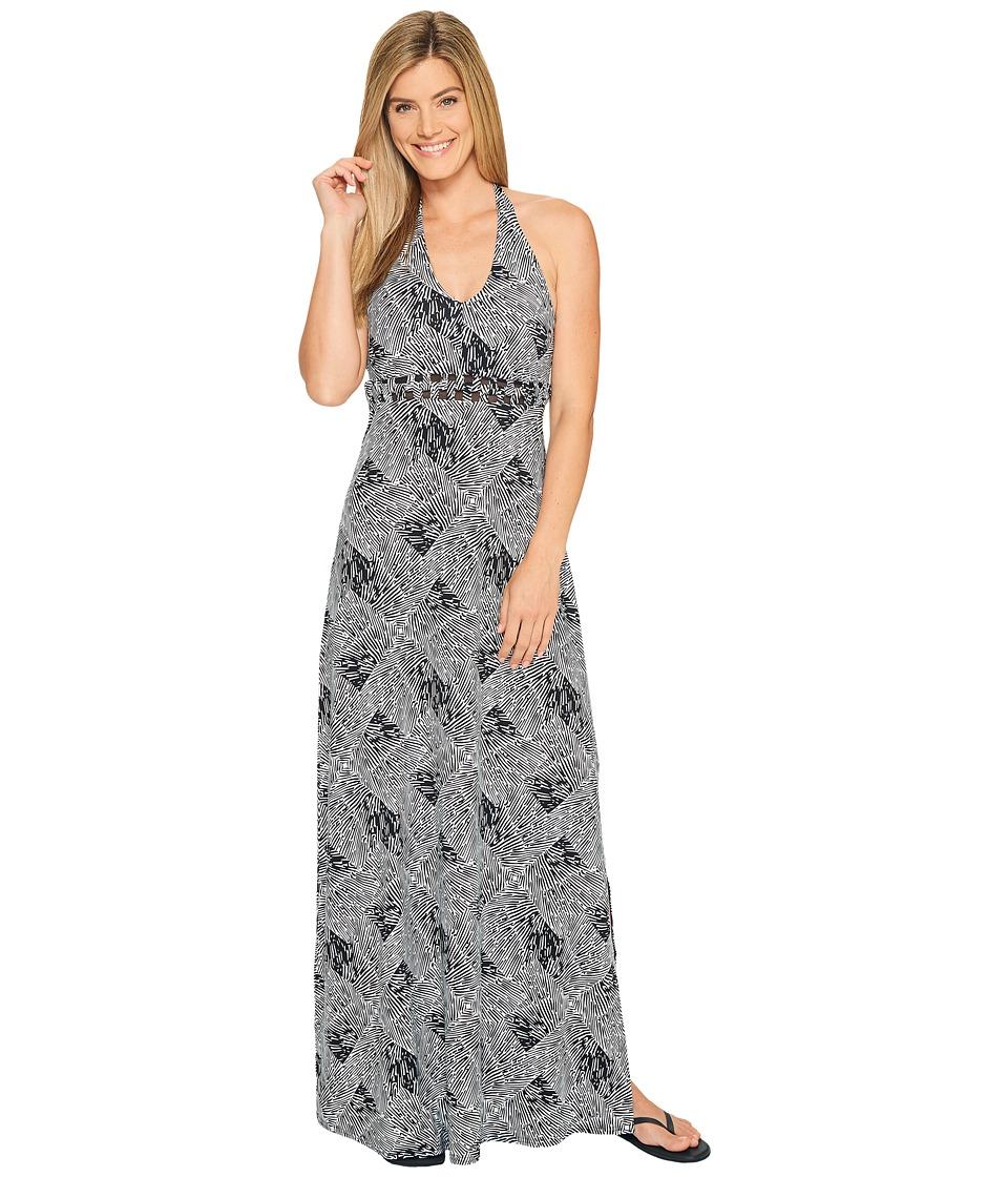 Soybu - Boardwalk Maxi (Reef) Women's Dress