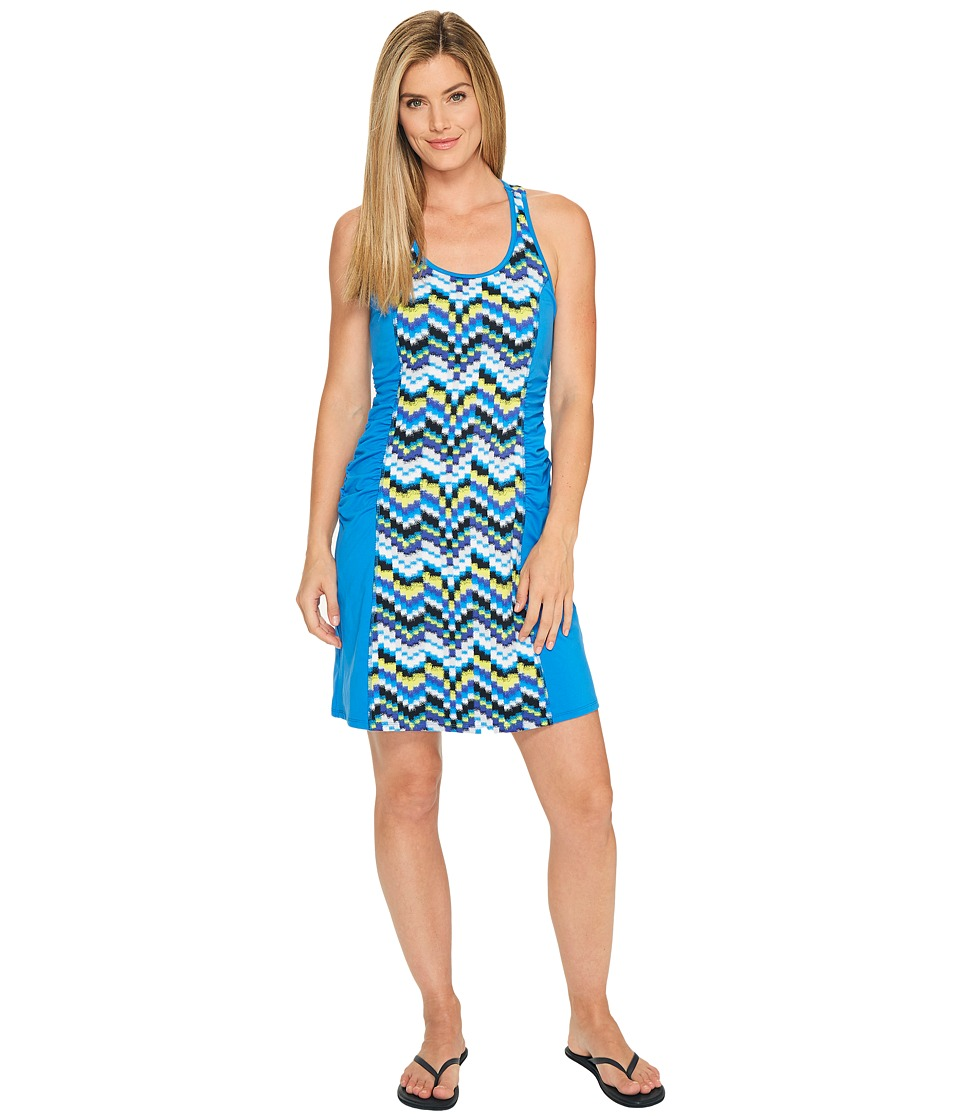 Soybu - Rio Dress (Amp Wave) Women's Dress