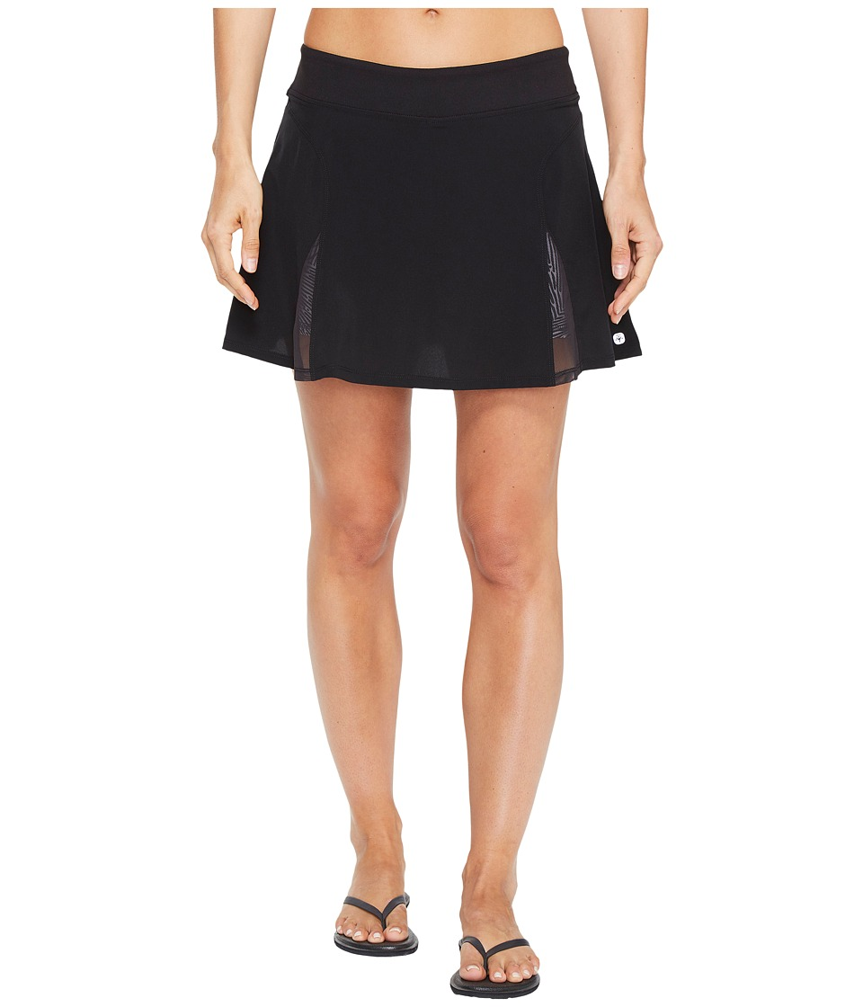 Soybu Marina Skort (Black) Women