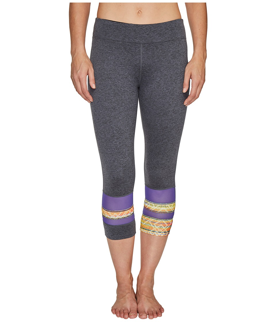 Soybu Long Board Capris (Horizon) Women