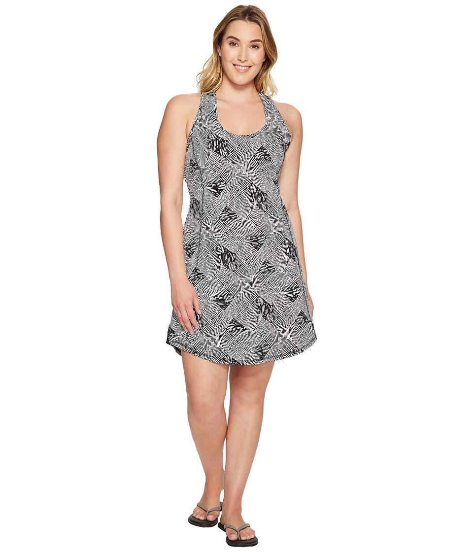 Soybu - Plus Size Cruiser Dress (Reef) Women's Dress