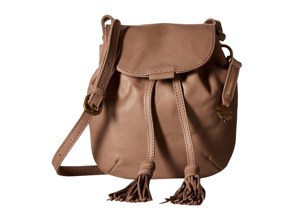 Lucky Brand - Jordan Mini Crossbody (Dust) Cross Body Handbags