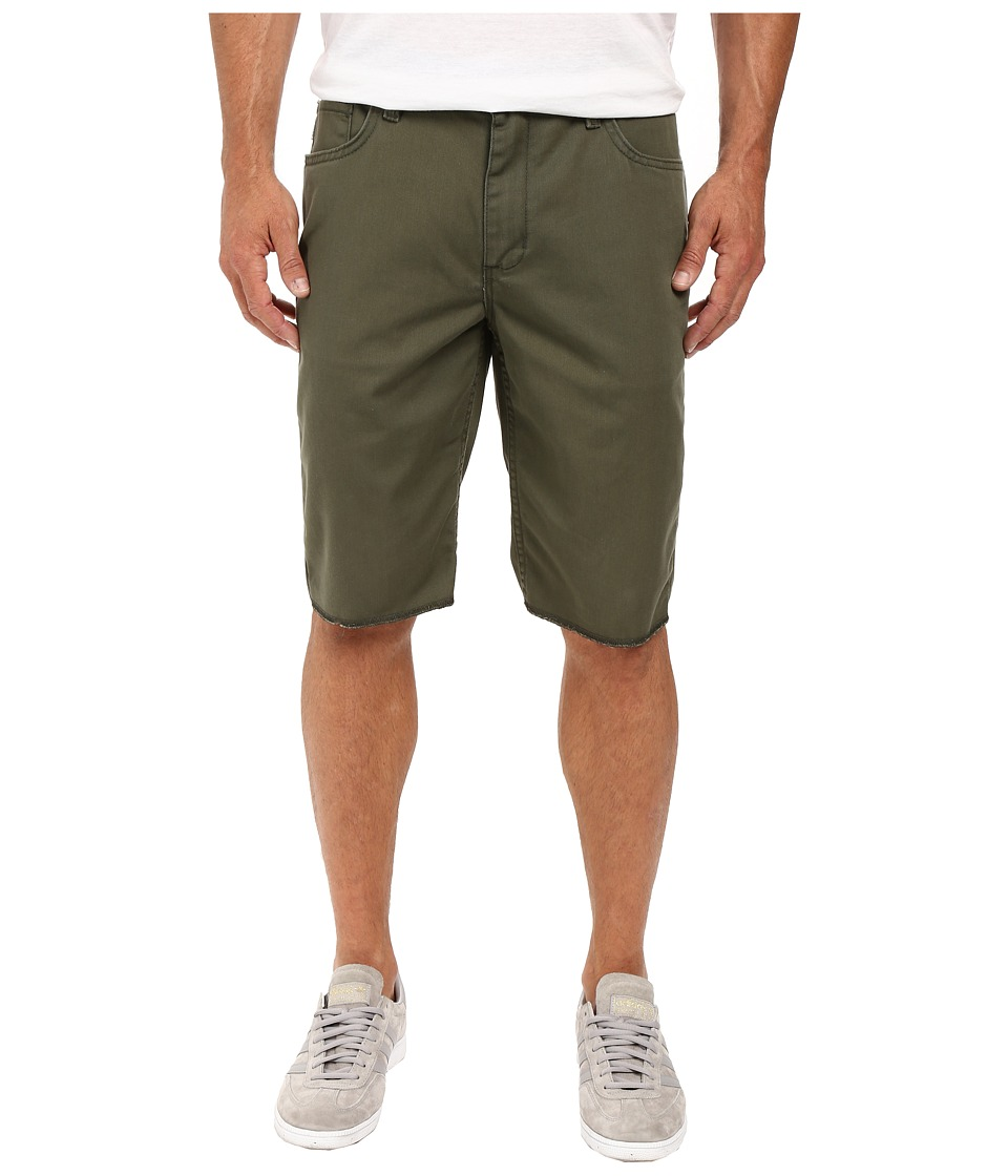 Vans - AV Covina Shorts II (Grape Leaf) Men's Shorts