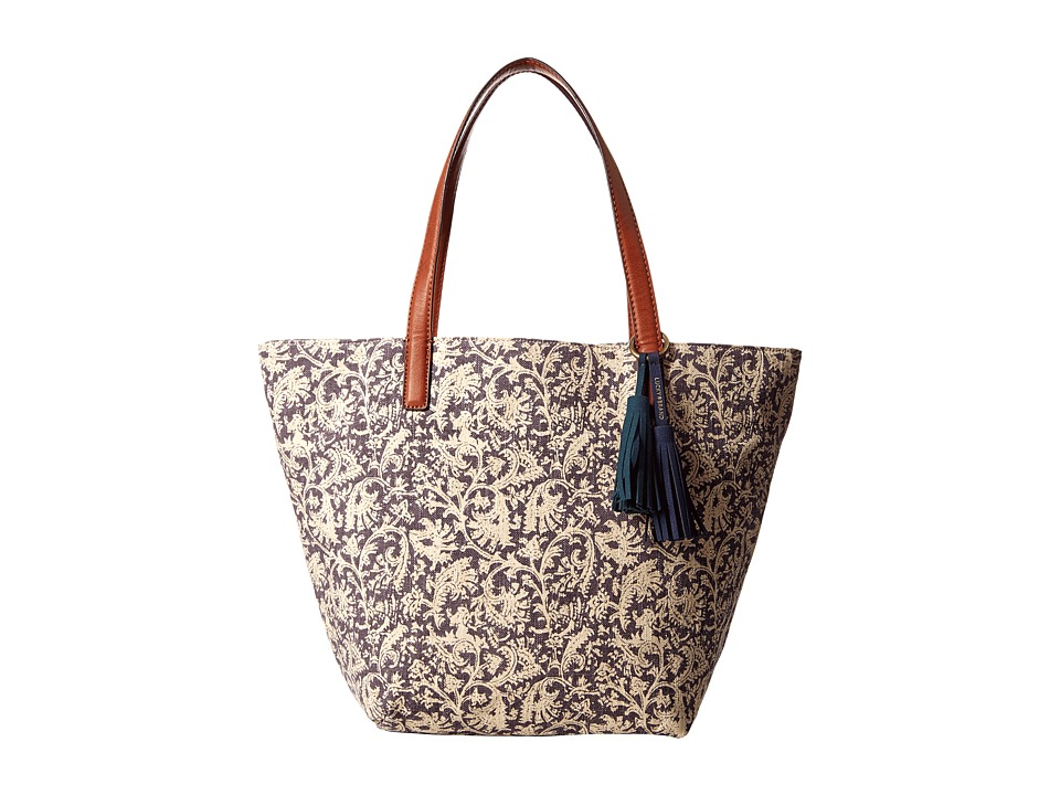 Lucky Brand - Key West Tote (Woodblock) Tote Handbags