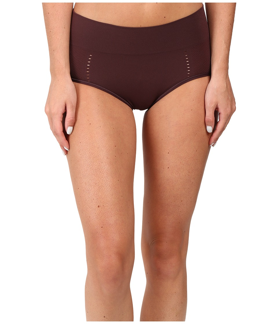 Spanx - Lounge-Hooray! Brief (Chestnut) Women's Underwear