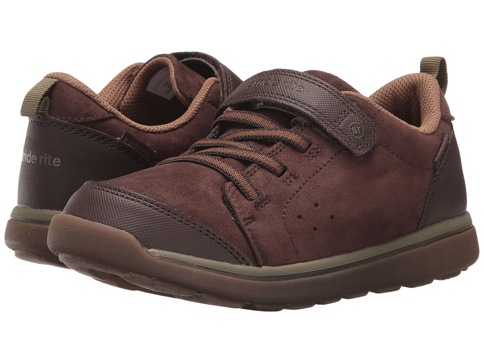 Stride Rite - Made 2 Play Bonde (Little Kid) (Brown) Boy's Shoes