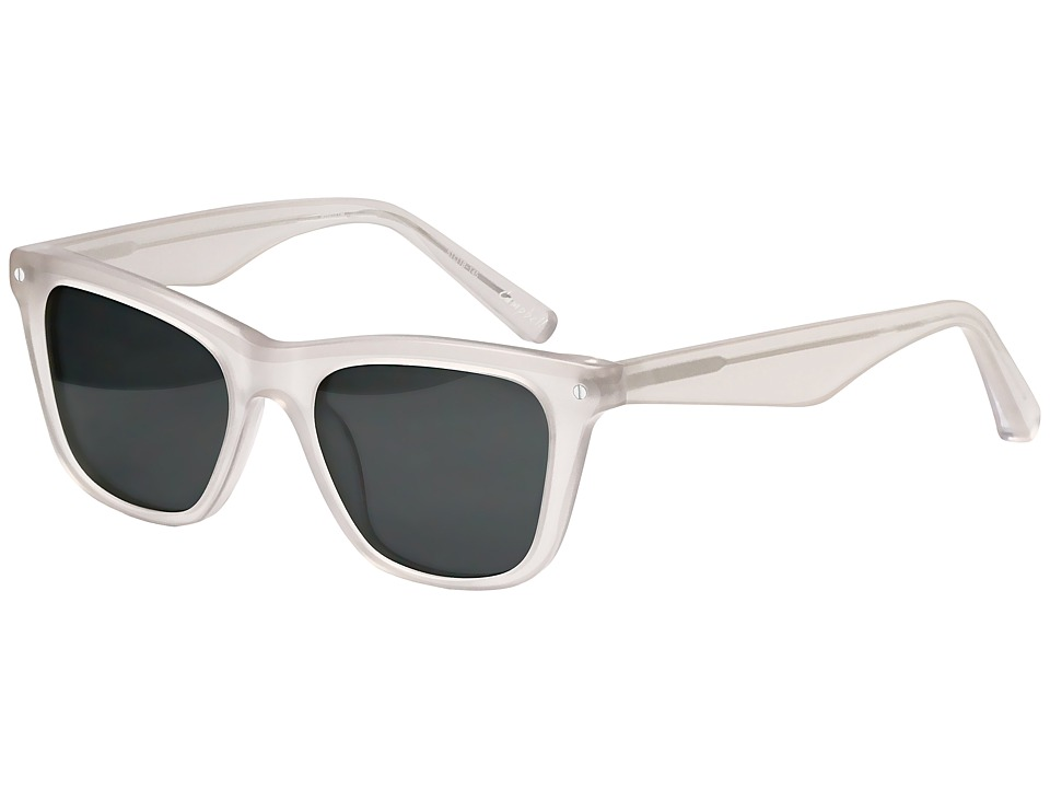 Elizabeth and James - Campbell (Cloud/Smoke Mono) Fashion Sunglasses