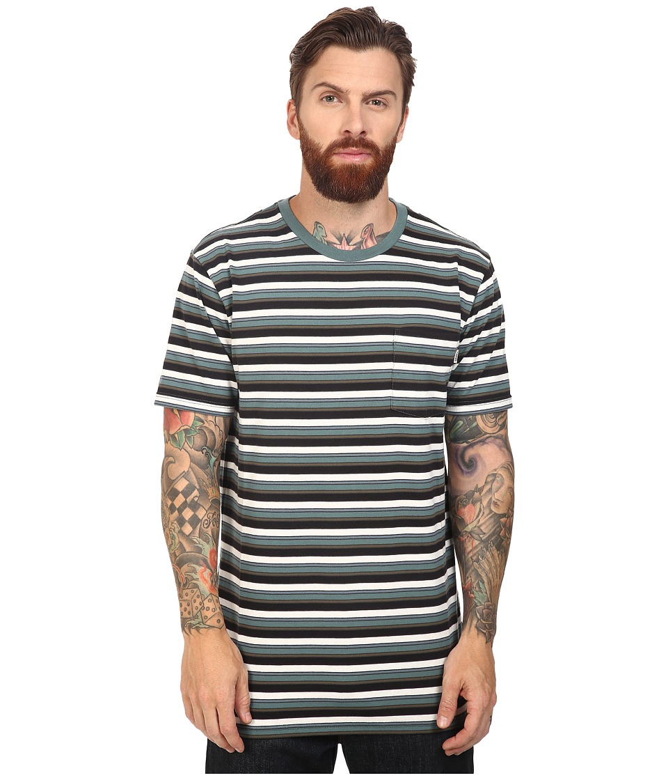 Vans - Kemplin Crew (North Atlantic) Men's Clothing