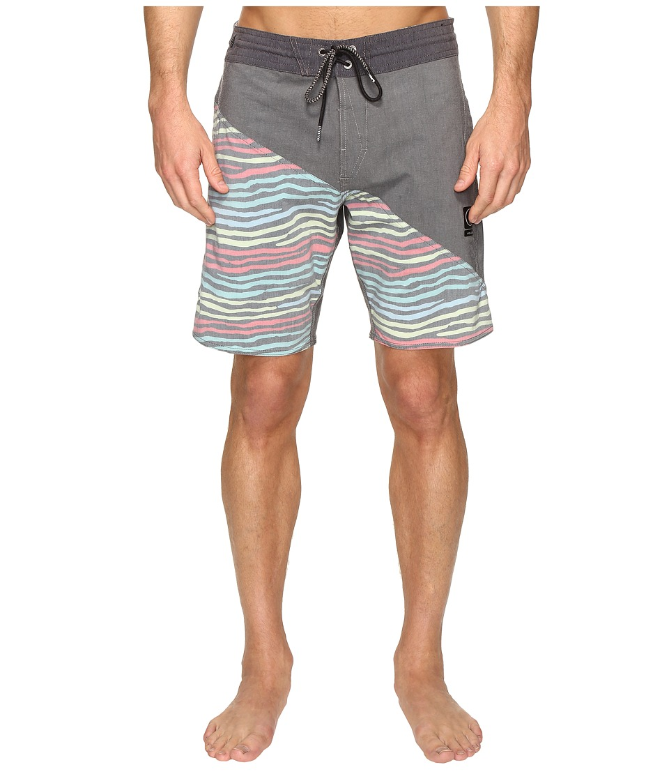 Volcom Liberation Slinger 18 Boardshorts (Multi) Men