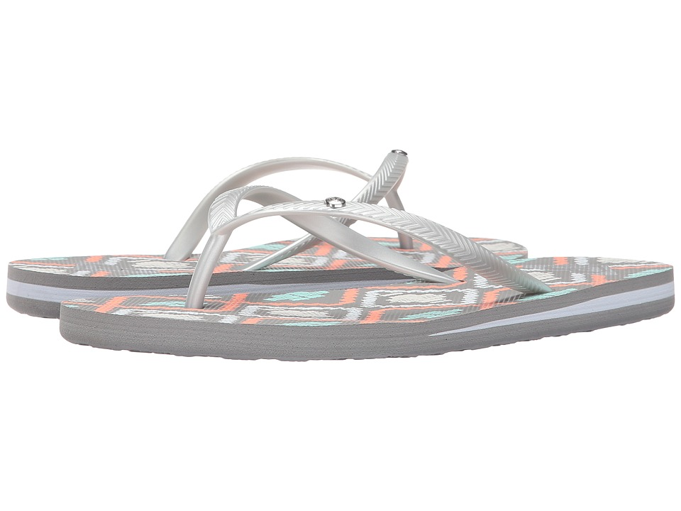 Roxy - Caribbean (Multi) Women's Shoes