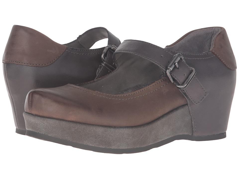 OTBT - Aura (Mint) Women's Clog/Mule Shoes