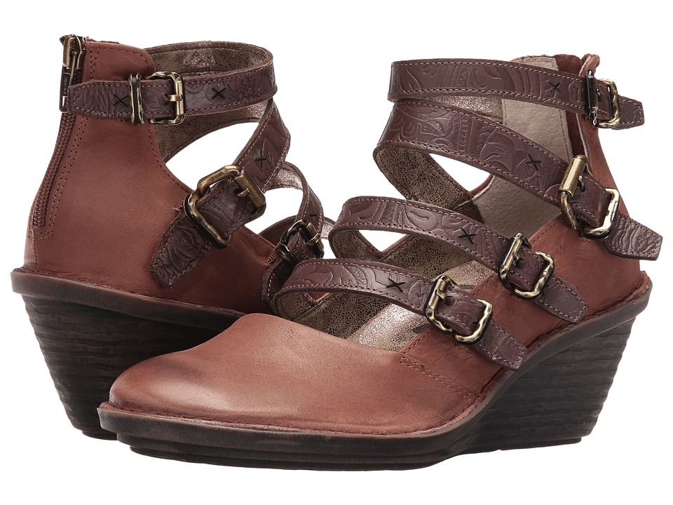 OTBT - Biker (Acorn) Women's Pull-on Boots