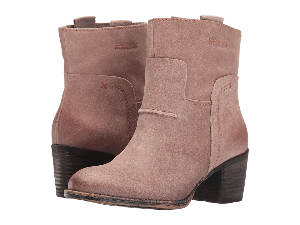 OTBT - Urban (Stone) Women's Pull-on Boots