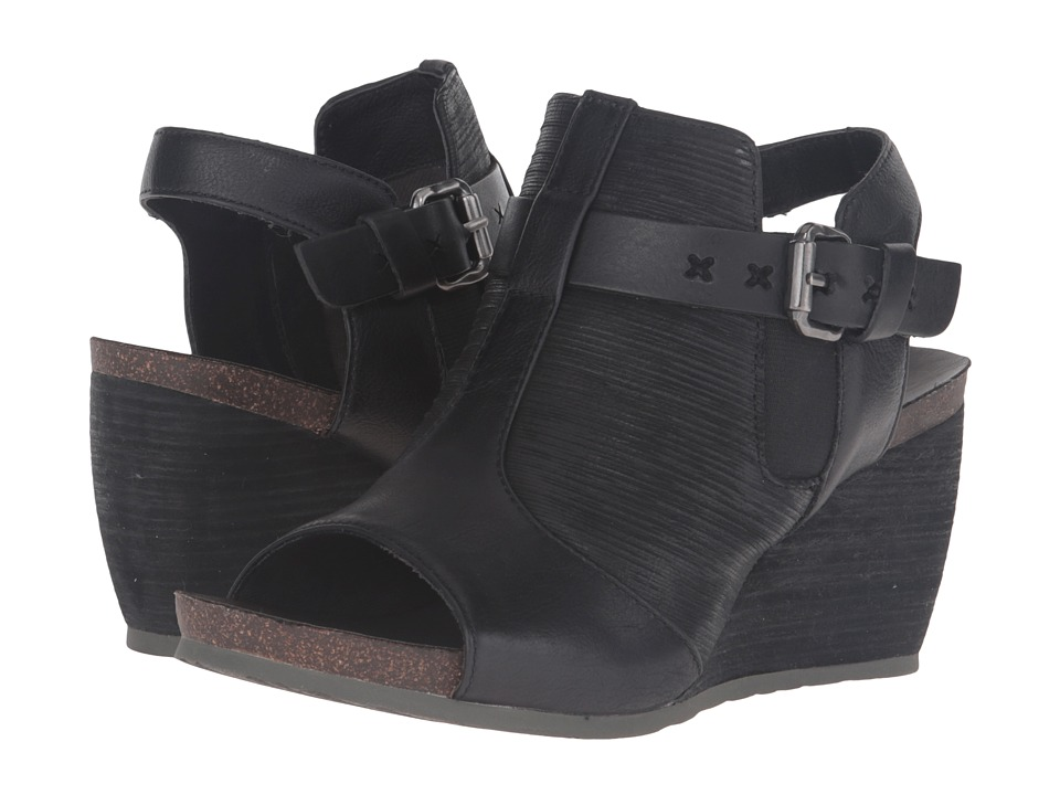OTBT Arcadian (Black) Women