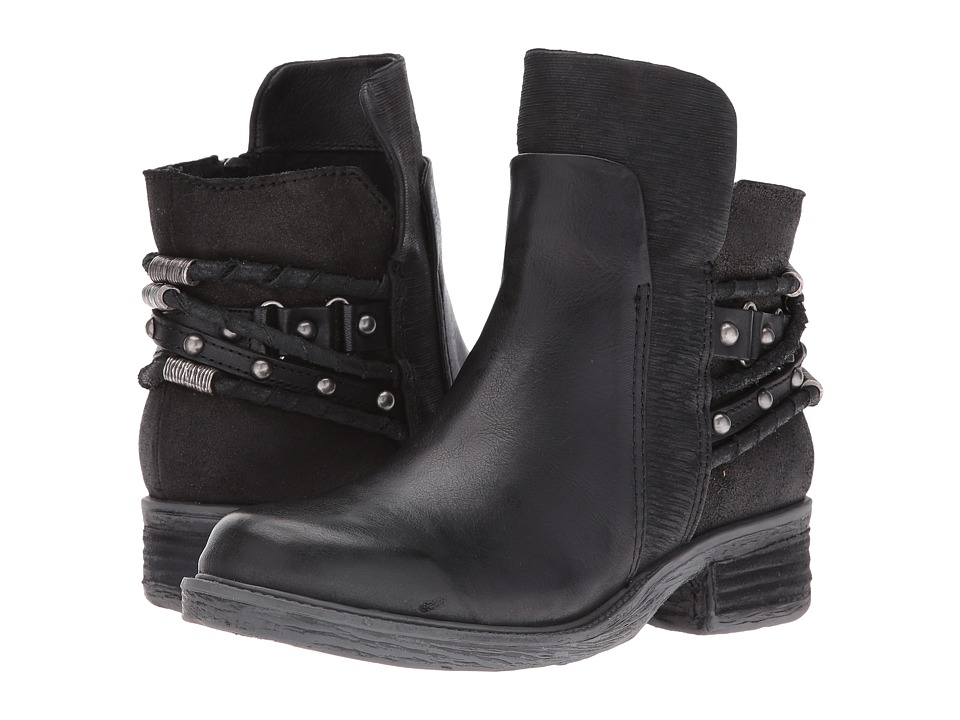 OTBT Highstreet (Black) Women