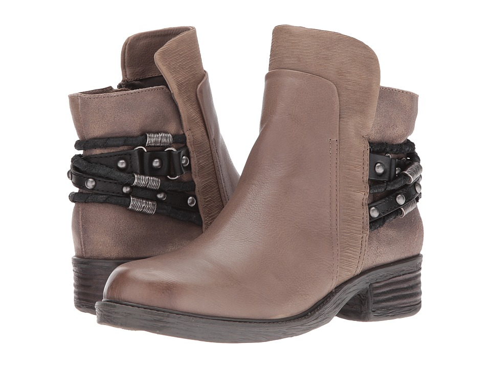 OTBT - Highstreet (Timber Wolf) Women's Pull-on Boots