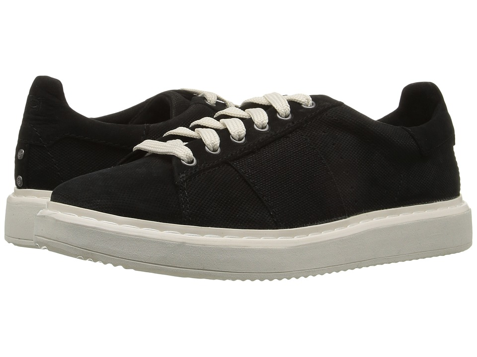 OTBT - Normcore (Black) Women's Lace up casual Shoes