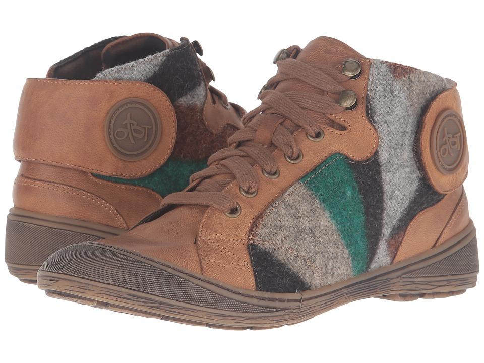 OTBT - Providence (Cashew) Women's Tennis Shoes