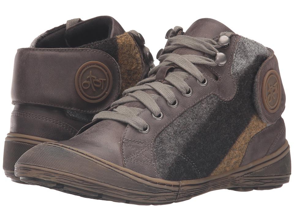 OTBT - Providence (Grey Tin) Women's Tennis Shoes