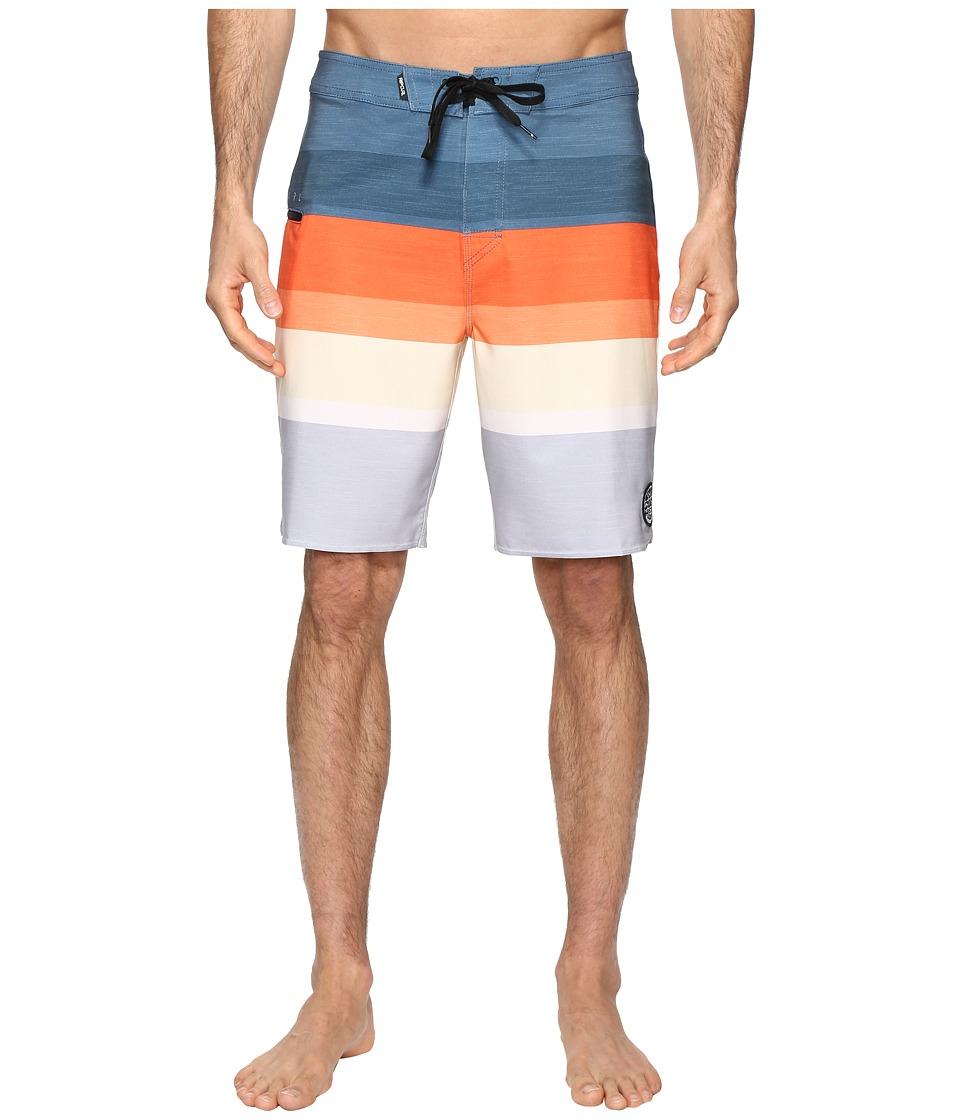 Rip Curl Mirage Mantra Boardshorts (Orange) Men