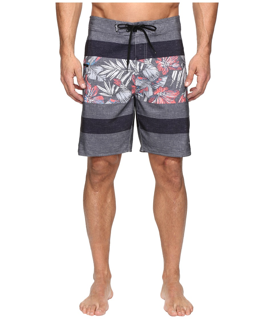 Rip Curl Mirage Ryder Boardshorts (Black) Men