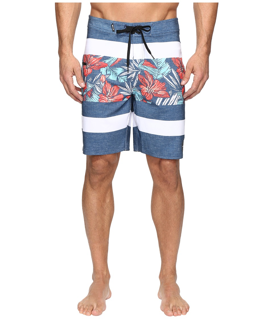 Rip Curl - Mirage Ryder Boardshorts (Navy) Men's Swimwear