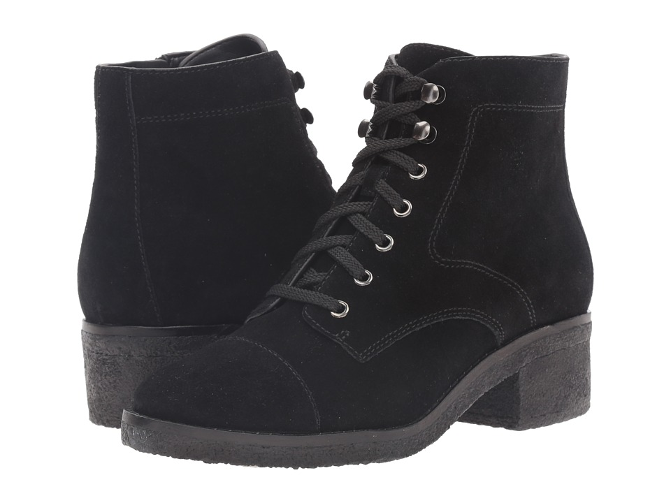 Marc Fisher LTD - Donell (Black) Women's Shoes