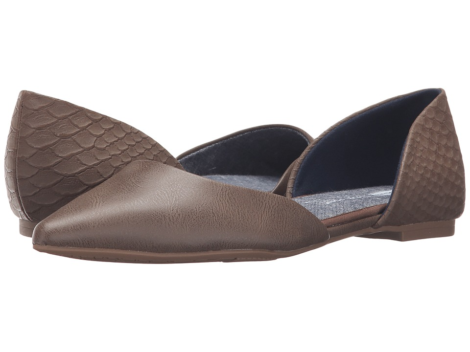 Dr. Scholl's - Svetlana (Stucco Python 1) Women's Shoes