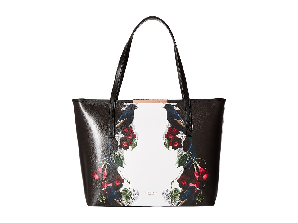 Ted Baker - Elsaa (Black) Handbags
