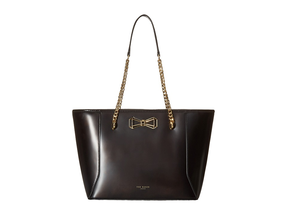 Ted Baker - Jalie (Black) Handbags