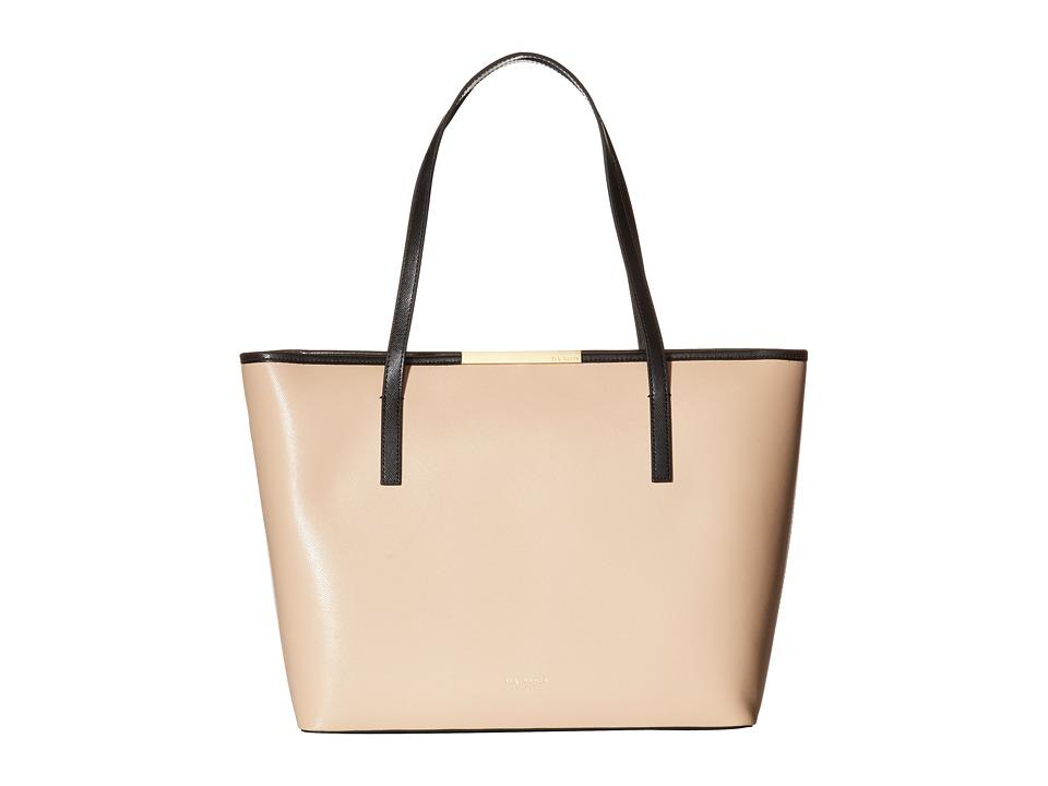 Ted Baker - Kaci (Camel) Handbags