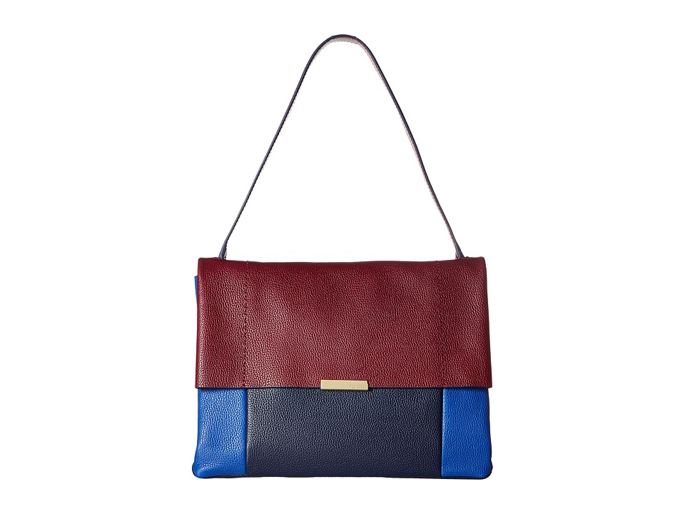 Ted Baker - Proter (Oxblood) Handbags