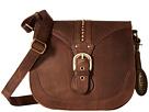 Born Canolo Saddle Bag