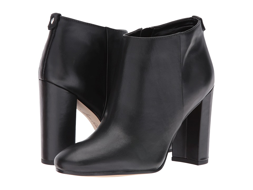 Sam Edelman - Cambell (Black Modena Calf Leather) Women's Shoes