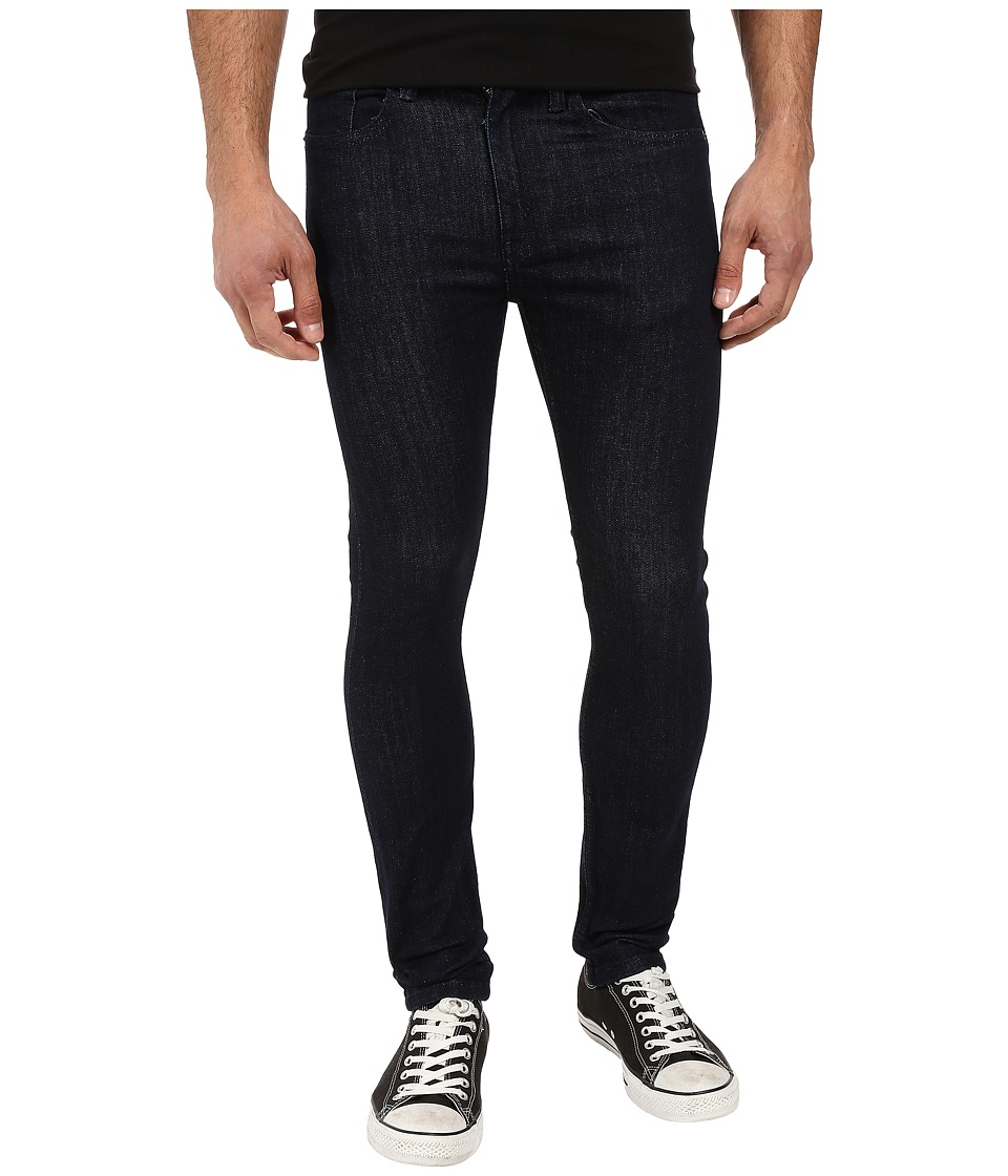 Levi's(r) Mens - 519 Extreme Skinny Fit (Chainsaw Rinse) Men's Jeans