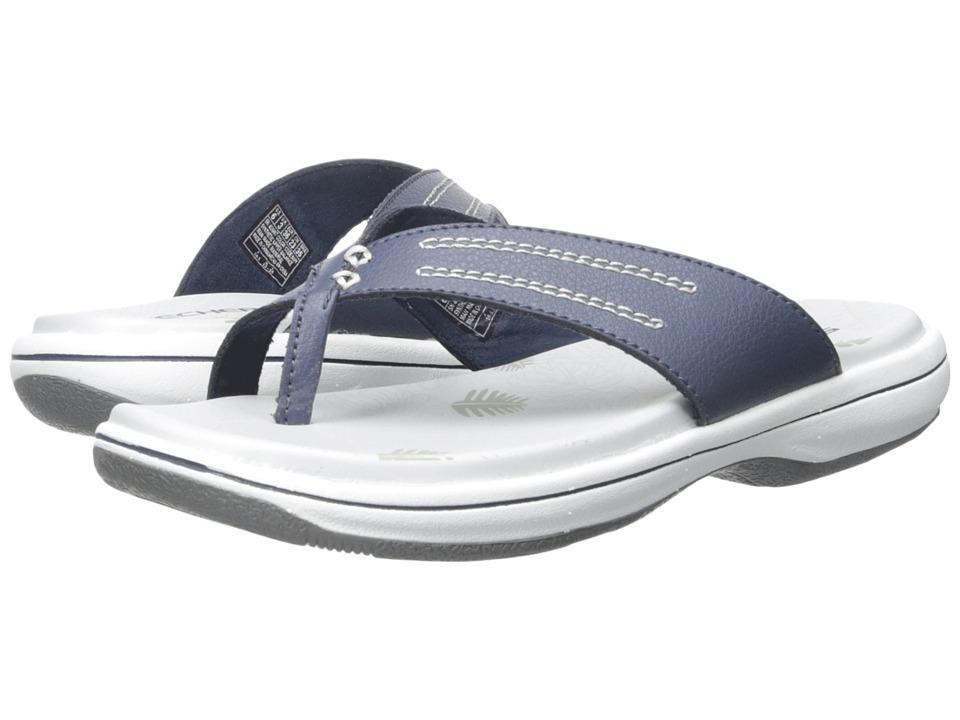 SKECHERS - Bayshore - Newport (Navy) Women's Sandals