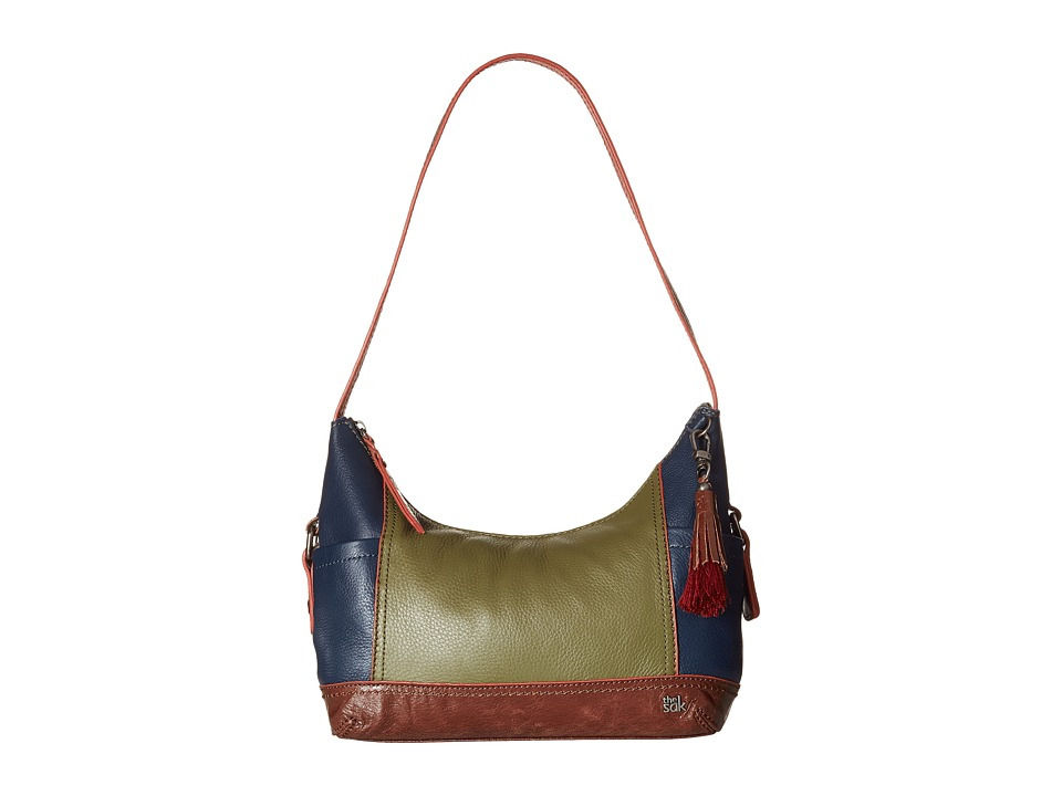 The Sak - Kendra Hobo (Martini Block) Hobo Handbags